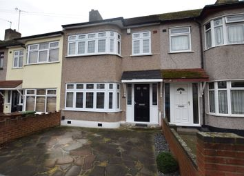 Thumbnail 3 bed terraced house for sale in Fourth Avenue, Rush Green