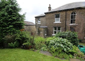 Thumbnail 5 bedroom barn conversion for sale in Cliffe Lane, Thornton, Bradford