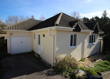 Thumbnail 3 bed detached bungalow for sale in Oak Park Avenue, Torquay