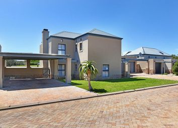 Thumbnail 3 bed detached house for sale in Sea Hare Circle, Western Seaboard, Western Cape