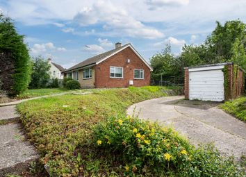 Thumbnail 2 bed detached bungalow for sale in Church Walk, Bletchley, Milton Keynes
