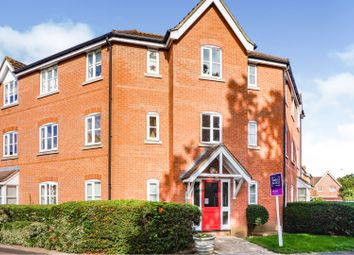 2 bed flat for sale in Abbeydale Close, Church Langley, Harlow CM17