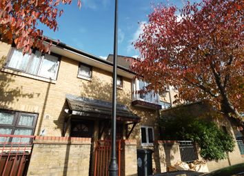Thumbnail 2 bed terraced house for sale in Walnut Road, London