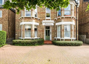 Thumbnail Studio to rent in The Avenue, Surbiton