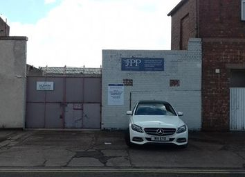 Thumbnail Light industrial for sale in 252, King Edward Street, Grimsby, North East Lincolnshire