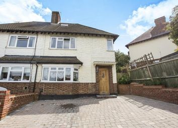 Thumbnail 3 bed semi-detached house for sale in Lawrence Hill, London