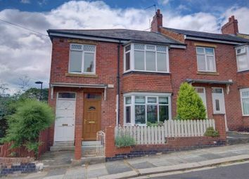 Thumbnail 3 bed flat for sale in Northumberland Gardens, Sandyford, Newcastle Upon Tyne