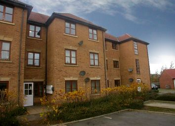 Thumbnail 2 bedroom flat for sale in Berrington Grove, Westcroft