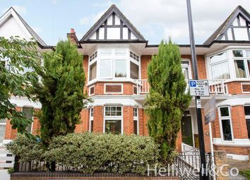 Thumbnail 4 bed semi-detached house for sale in Whitehall Gardens, Acton, London