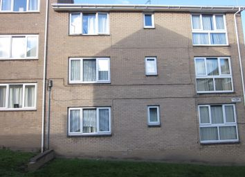 2 bed flat to rent in Longley Hall Way, Sheffield S5