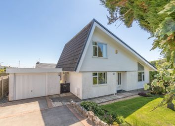 Thumbnail 3 bed detached house for sale in Meadow Grove, Grange-Over-Sands