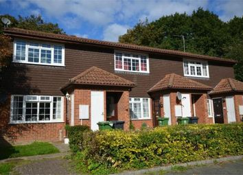 Thumbnail 1 bed flat for sale in Mytchett, Camberley