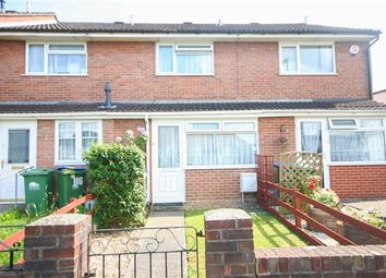 Thumbnail 2 bed terraced house for sale in Coxford Road, Southampton