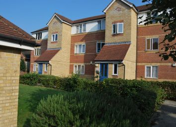 Thumbnail 1 bed flat to rent in Cherry Blossom Close, Palmers Green