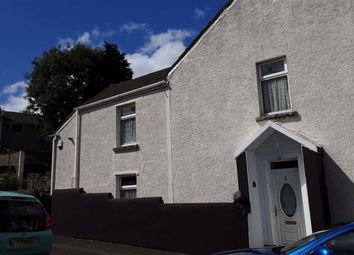 Thumbnail 3 bed end terrace house for sale in Bath Road, Morriston, Swansea