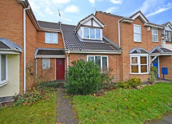 Thumbnail 3 bedroom terraced house for sale in Wilson Green, Binley, Coventry