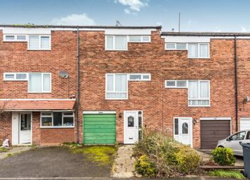 Thumbnail 3 bed terraced house for sale in Highfield Lane, Quinton, Birmingham