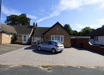 2 bed bungalow for sale in Pineapple Road, Stirchley, Birmingham, West Midlands B30