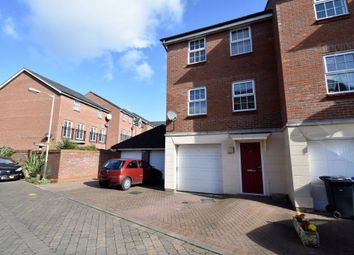 3 bed town house for sale in Copenhagen Way, Norwich NR3
