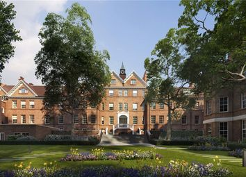 Thumbnail 4 bedroom property for sale in Hampstead Manor, Kidderpore Avenue, Hampstead, London