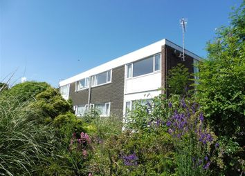 Thumbnail 1 bed flat to rent in Brookdale Close, Brixham