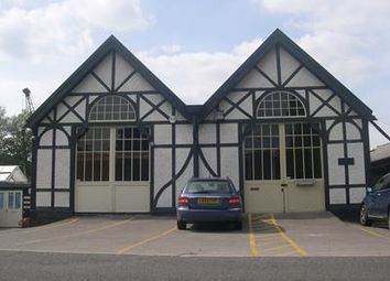 Thumbnail Office to let in The Old Boathouse, Mill Lane, Taplow, Maidenhead, Buckinghamshire