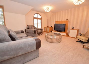 Thumbnail 4 bed flat for sale in Apartment 17, The Manor House, 338 Wigan Lane, Wigan