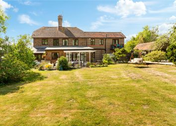 Thumbnail 6 bed detached house for sale in Malthouse Lane, Hurstpierpoint, West Sussex