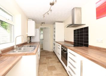 Thumbnail 2 bed property for sale in Leyton Road, Southampton