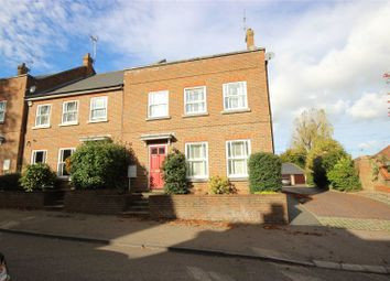 Thumbnail 4 bedroom detached house for sale in Cravells Road, Harpenden, Hertfordshire