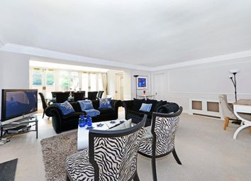 Thumbnail 2 bed flat to rent in Fitzjohn's Avenue, Hampstead, London