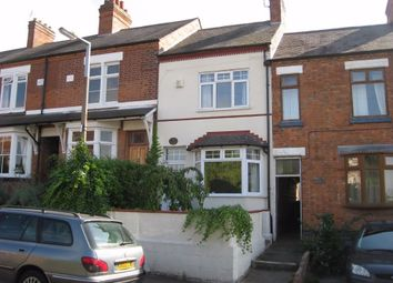 Thumbnail 3 bed terraced house for sale in Forest Road, Huncote, Leicester
