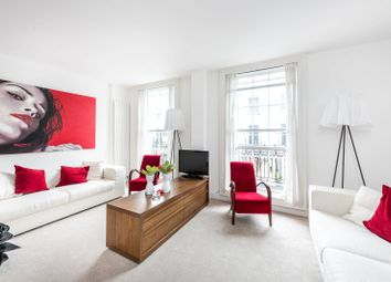Thumbnail 2 bed flat for sale in Beauchamp Place, Knightsbridge