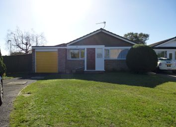 Thumbnail 3 bedroom bungalow to rent in Uplands Road, West Moors, Ferndown