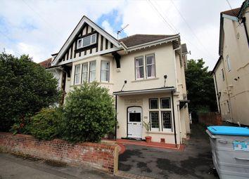 Thumbnail Studio for sale in Glen Road, Bournemouth