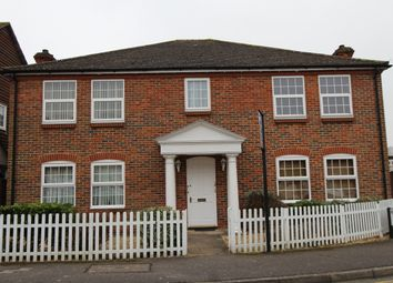 Thumbnail 2 bed flat to rent in Meadow Lane, Hamble, Southampton