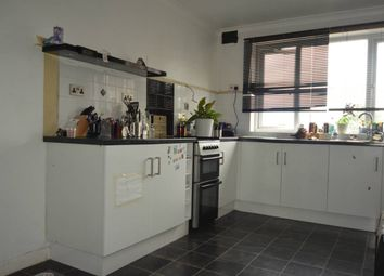 Thumbnail 3 bed maisonette for sale in Burton Court, Burton Square, Stafford, Staffordshire