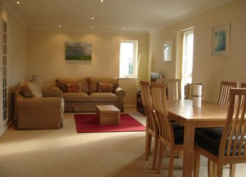 Thumbnail 2 bed flat for sale in Trehellan Heights, Newquay, Cornwall
