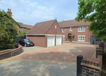 1 Catalpa Close, Malvern, Worcestershire WR14. 4 bed detached house for sale