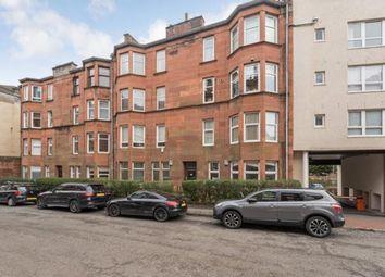 2 bed flat for sale in Trefoil Avenue, Glasgow, Lanarkshire G41