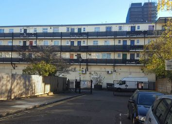 Thumbnail 1 bedroom flat for sale in Dennis House Roman Road, London