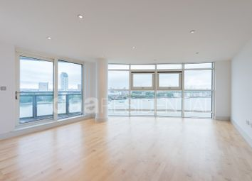 Thumbnail 1 bed flat to rent in Orion Point, 7 Crews Street, London