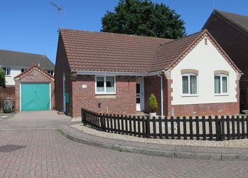 Thumbnail 3 bed detached bungalow for sale in Old Market Close, Acle