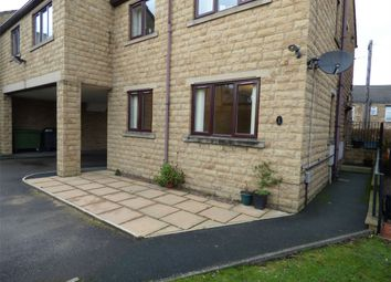 Thumbnail 1 bed flat for sale in 155 Roberttown Lane, Liversedge, West Yorkshire