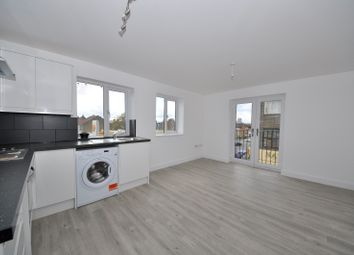 Thumbnail 1 bedroom flat to rent in Ilford Lane, Ilford Essex