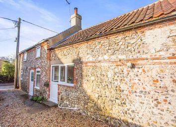Thumbnail Property for sale in South Creake, Fakenham, Norfolk