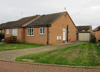 Thumbnail 2 bed semi-detached bungalow for sale in Ashdell, Goole