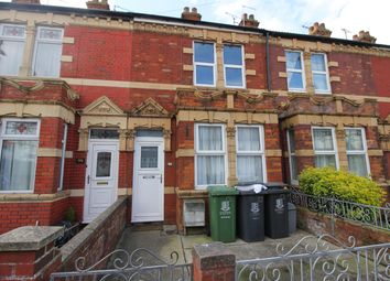 Thumbnail 3 bedroom terraced house for sale in Hamilton Road, Great Yarmouth