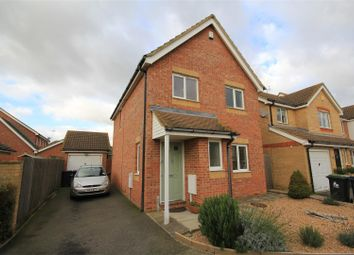 Thumbnail 3 bed detached house to rent in Pollard Place, Seasalter, Whitstable