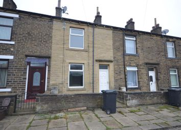 Thumbnail 2 bed terraced house to rent in Westbury Terrace, Halifax
